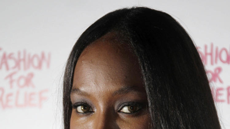 Naomi Campbell wins libel case over elephant polo