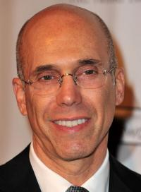 Jeffrey Katzenberg's New Contract Will Keep Him At DreamWorks Animation Through 2017