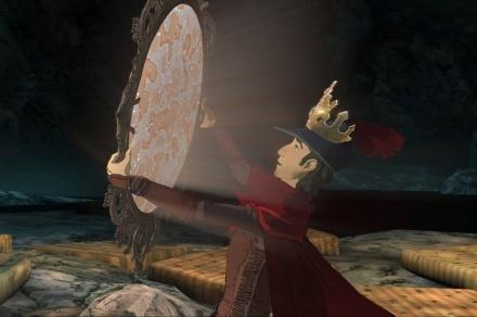 King's Quest, Gauntlet free with PlayStation Plus in December