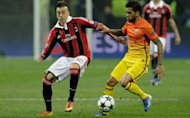 Barcelona Mulai Naksir pada El Shaarawy