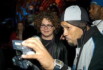 Jack Osbourne, Redman MTV Movie Awards - 5/31/2003