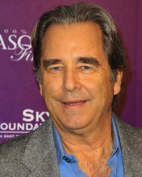 Beau Bridges Cast as Will Arnett's Dad in CBS Comedy Pilot