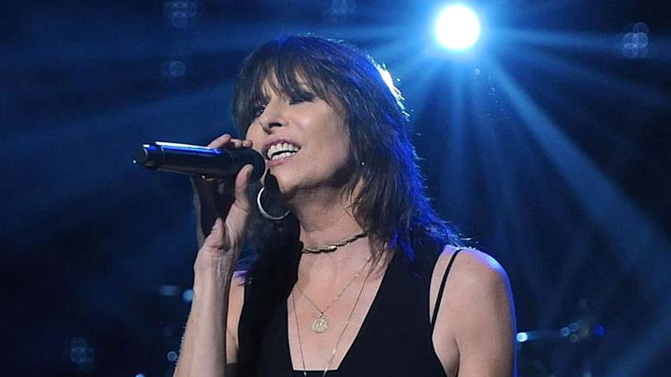 Hill Hynde Pepsi Super BowlJ Am
