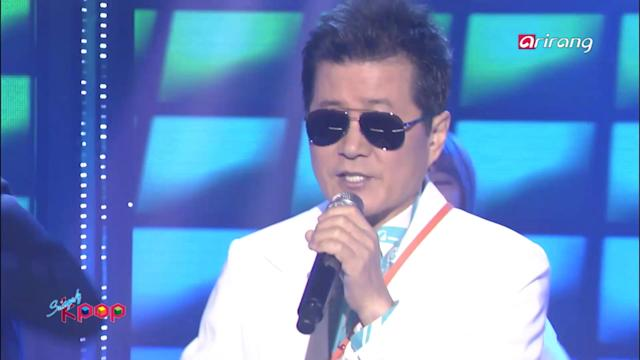 Simply K-Pop :♬ Tae Jin Ah - I LIKE YOU