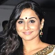 Vidya Balan Hired A Coach To Prepare For 'Ghanchakkar'