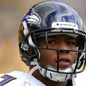 Timeline of Ray Rice events