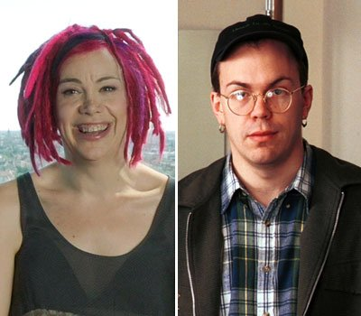 lana wachowski
