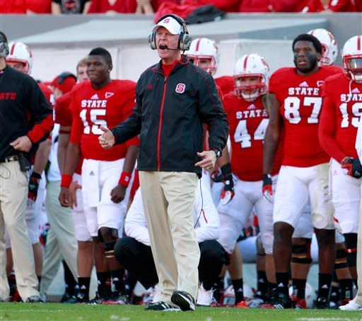 NC State-Clemson Preview