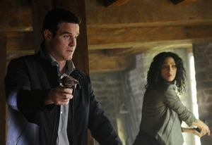 Warehouse 13 | Photo Credits: Steve Wilkie/Syfy