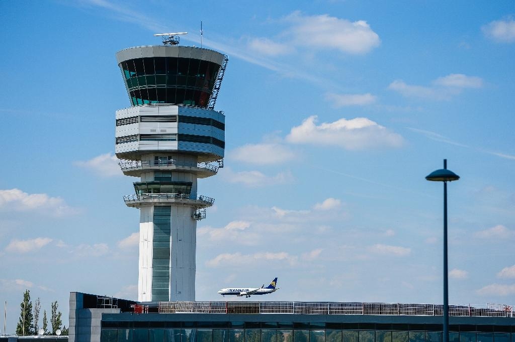 Electrical failure causes chaos at Belgian airports
