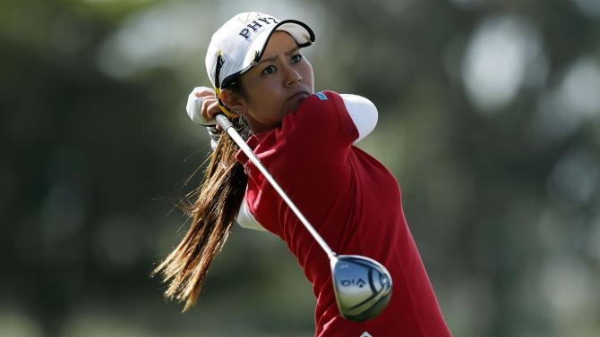 CME Group Titleholders - Final Round