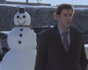 Exclusive Office Video: John Krasinski Looks Back on a Painfully Memorable Jim/Dwight Prank