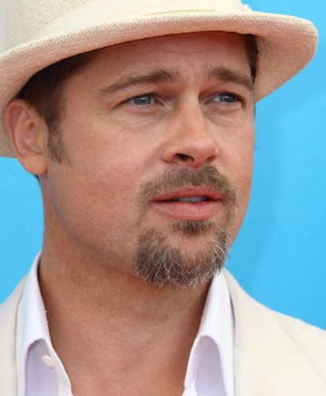 Why is Brad Pitt Still Talking Smack About His Marriage to Jennifer Aniston?