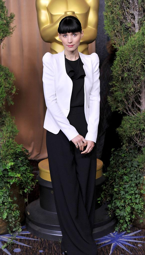 2012 Oscar Nominee Luncheon