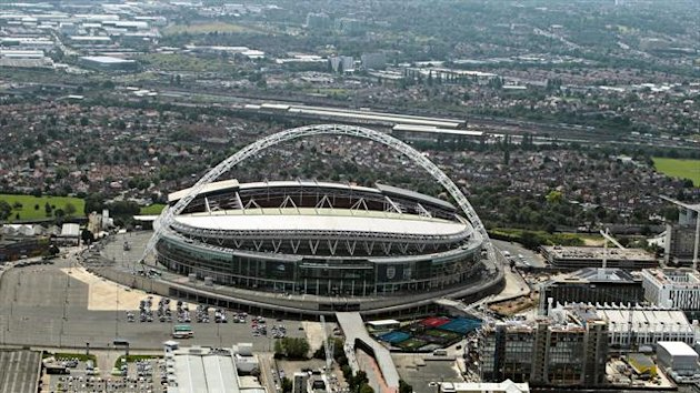 Wembley is hoping to host the Euro 2020 semi-finals and final