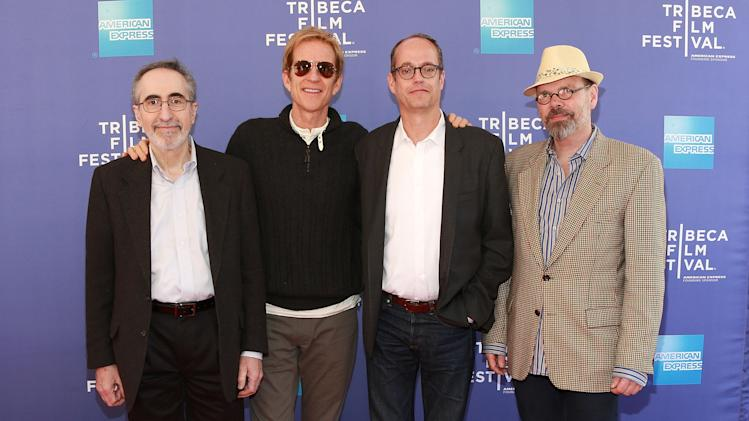"Tribeca Talks: After the Movie ""And the Band Played On"" -  2013 Tribeca Film Festival"