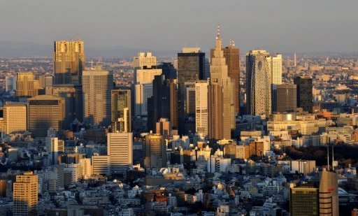 Japan's economy has been stuck in a deflationary spiral for years