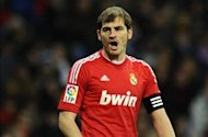 Casillas believes Bayern have the edge over Chelsea in Champions League final