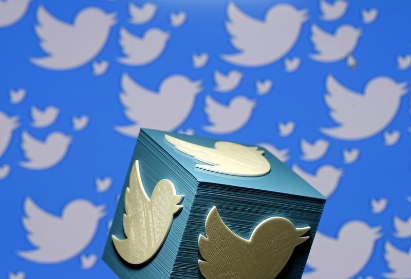 Twitter to share ad revenue on videos by U.S. users