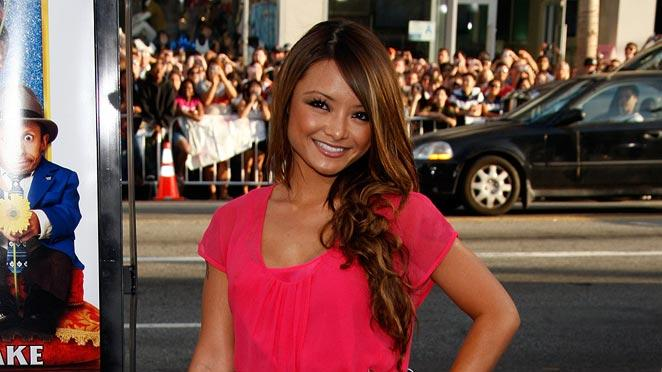 The Love Guru LA 2008 Tila Tequila