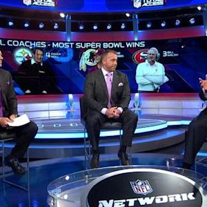Who is the best Super Bowl coach in NFL history?