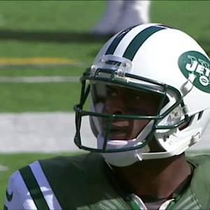 NFL NOW: Instant Analysis: Jets' quarterback situation