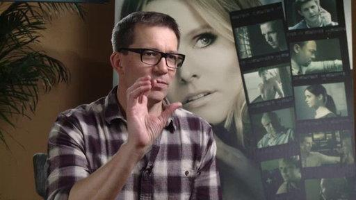 Rob Thomas Says He Wanted 'Veronica Mars' to Feel Big in Scope