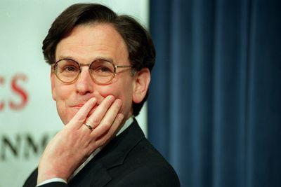 Sidney Blumenthal, Hillary Clinton's most controversial email correspondent, explained