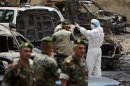 Lebanon: Bombing wounds 53 in Hezbollah stronghold