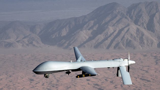 US Will Set Up Drone Base in Niger (ABC News)
