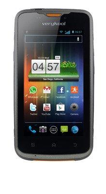 InfoSonics Expands its Ruggedized Lineup with Introduction of the verykool® RS90 Vortex Smartphone