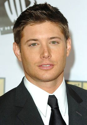Jensen Ackles 11th Annual Critics' Choice Awards Santa Monica, CA - 1/9/2006
