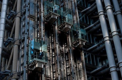 &lt;p&gt;The Lloyds building in London, 2011. Lloyd&#39;s of London returned to profit during the first half of 2012, the insurance market announced after it escaped the kind of large claims linked to last year&#39;s natural disasters.&lt;/p&gt;