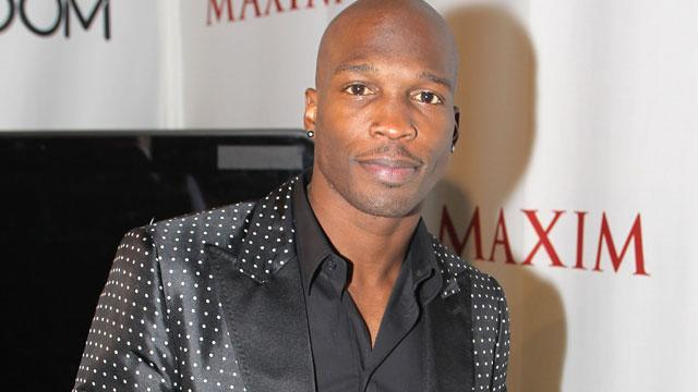 Judge Sends Chad Johnson to Jail After Butt Slap