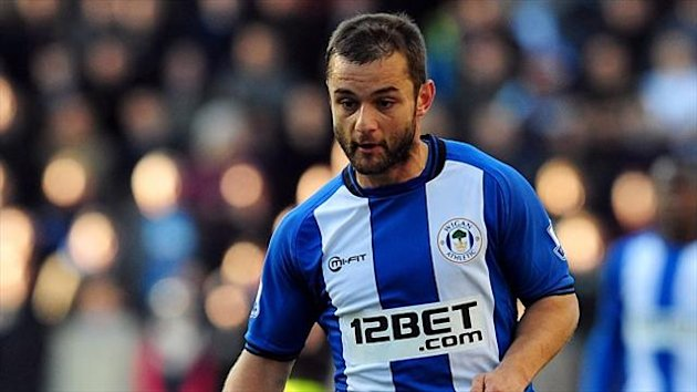 Shaun Maloney is looking forward to taking on England