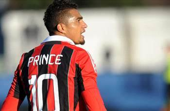 Pro Patria ordered to play one match behind closed doors following racial abuse of AC Milan players