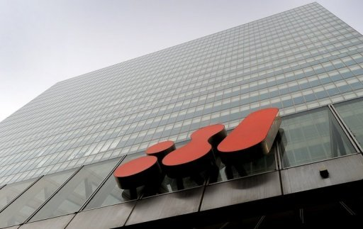 <p>A BHP Billiton logo is displayed on the company's headquarters in Melbourne in 2011. BHP Billiton reported strong production of copper and petroleum products in the first quarter of the financial year, but only a slight boost to iron ore output.</p>