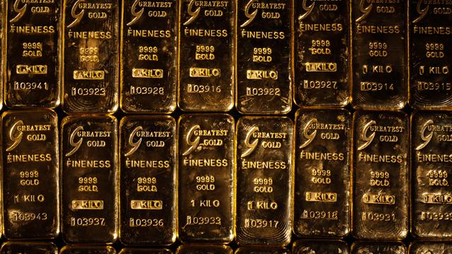 Gold Rallies Far More than Stocks on Fed Decision Not to Taper