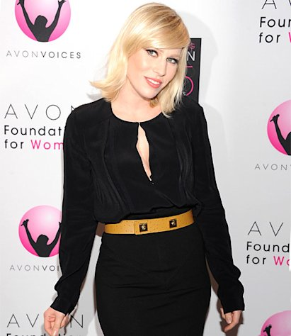 Natasha Bedingfield Wants a Driver&#39;s License By Age 30