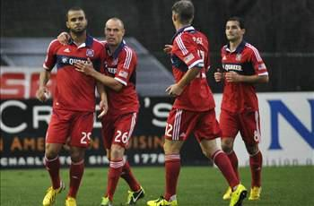 MLS Preview: Chicago Fire - Colorado Rapids