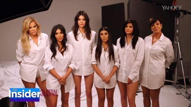 5 Things We Learned From the Kardashian-Jenner Apps in 2015