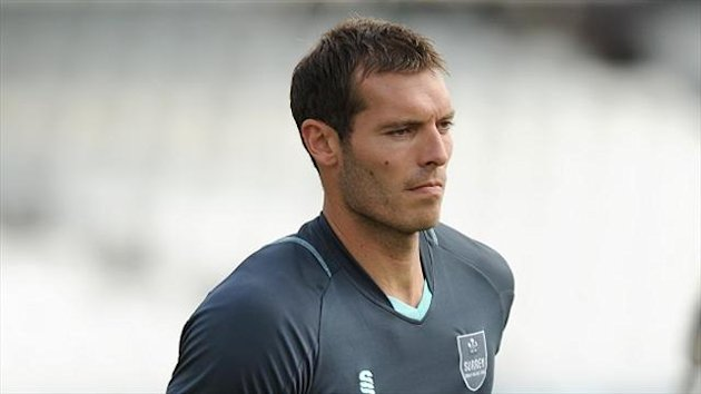Chris Tremlett looks set to add to his 11 England Tests