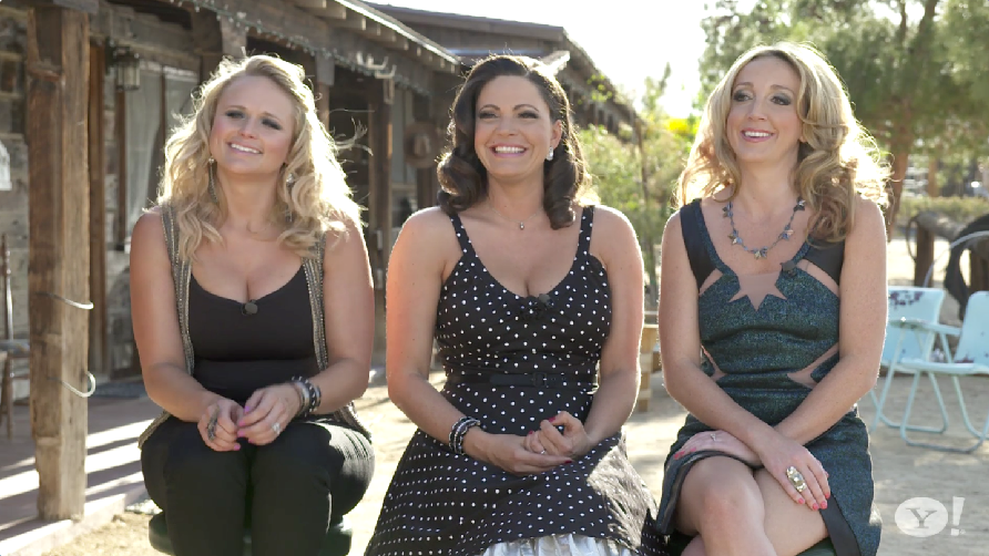 Pistol Annies: Exclusive Interview