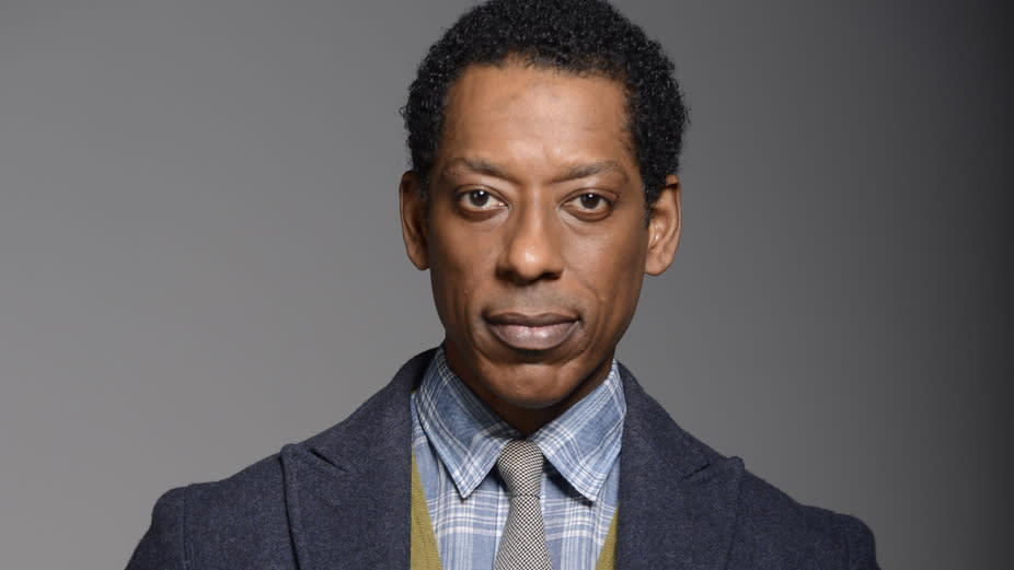 'Sleepy Hollow' Star Orlando Jones Joins 'The Devil and the Deep Blue Sea'