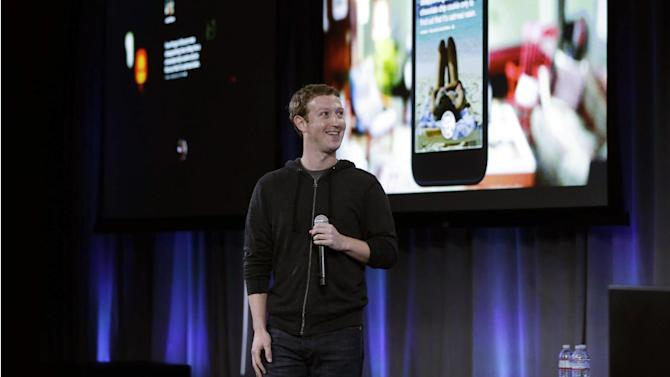 Facebook Phone Is A Historic New Product: David Kirkpatrick