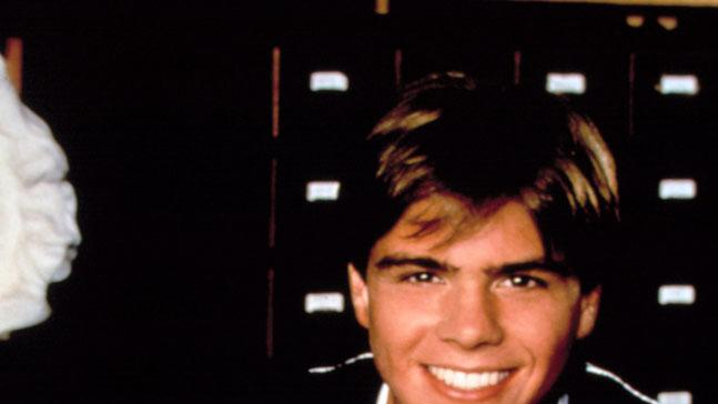 05 - Matthew Lawrence
