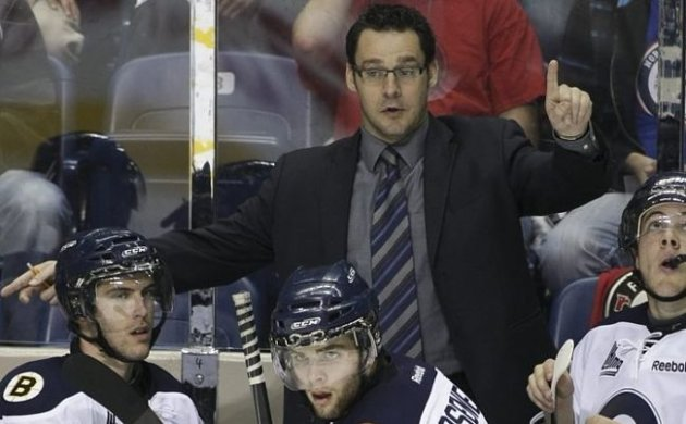 CHL: Baie-Comeau Drakkar's Eric Veilleux Throws Six Sticks On Ice, Takes Lead For League's Coach Meltdown Of The Year