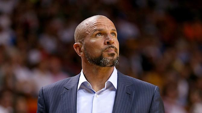Kidd to Bucks after Nets agree to deal