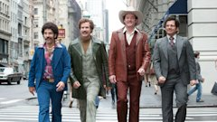 anchorman will ferrell