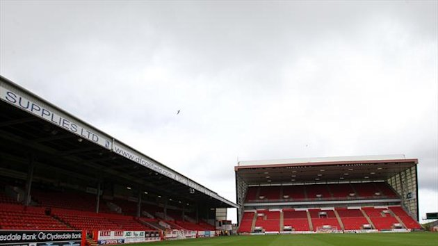 Pittodrie is the venue for Aberdeen&#39;s friendly with Viking Stravanger